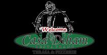 Restaurant Casa Diham sector 2, 3 si 4 Bucuresti